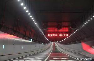 国内最长海底隧道将开建,世界最长隧道也将出在中国!