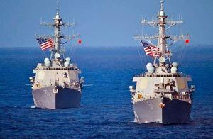 美军武力阻止伊朗石油出口?伊朗总统承认,油轮无法靠近任何港口