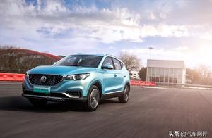 小型纯电SUV为什么选名爵EZS ?突出的不仅只是满足欧盟标准