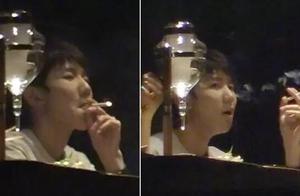 全世界的19岁男孩都可以抽烟,为什么偏偏王源不行