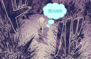 一拳超人152话:原子武士本可做一刀剑豪,却遇到黑精让梦想破灭