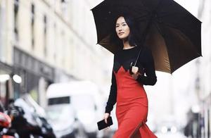 黑、黄皮女生千万不要穿这几个颜色!因为实在是太美了!!