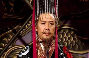 马超临终留下一句遗言,刘备点头表示应允,40年后让刘禅栽了跟头