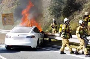 电动汽车在使用过程中需要注意哪些才能避免自燃?
