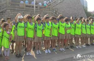 济南 | 7·20海川中学、汇泉小学无痕课堂812回