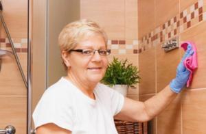 掌握这三点瓷砖清洁窍门,再也不怕污渍难处理了!