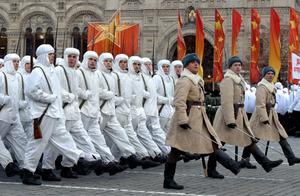 胜局已定却伤亡巨大?为何苏军在二战后期的伤亡如此惨重?