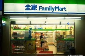 """争夺中国""""全家"""":日本全家与顶新对簿公堂 2500家大陆门店成焦点"""