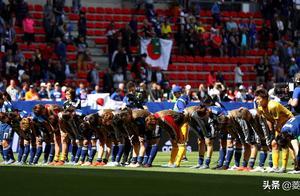 女足世界杯:日本获首胜!英格兰提前出线 意大利5-0再现帽子戏法