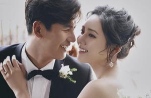 秋瓷炫于晓光儿子首曝光,婚礼推车给爸妈开路,古灵精怪像爸爸