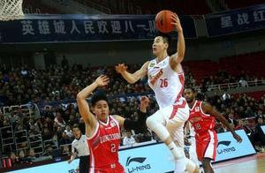 中国男篮天才后卫引发CBA争夺  签下他未来十年不用愁!