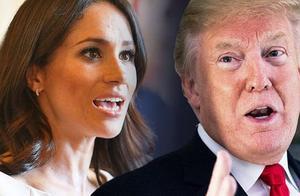 """说王妃""""讨厌""""、教英国脱欧、挺鲍里斯做首相,访英前,特朗普又做了这些出格的事"""