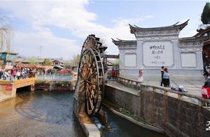 丽江和平遥同一天入选世界遗产,谁是保存最好你最喜欢的古城?