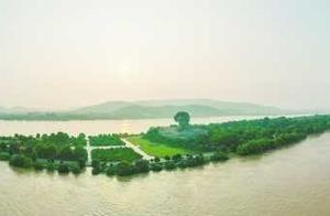 为何这次湘江长株潭段流量史上最大水位却不是最高?洞庭湖立功了