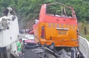 河南331省道致8死21伤事故:货车公司负责人被判3年半