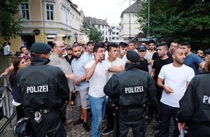 德国政府称追踪不到160名德籍前IS成员踪迹,引发担忧