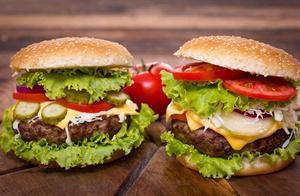 快餐汉堡王一直都不差,为什么就是火不起来?答案很简单