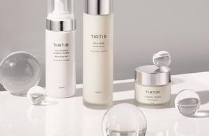 韩国护肤品品牌TIRTIR媞乐媞乐 据悉获320亿韩元投资