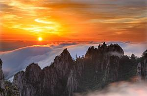 天下第一奇山——黄山