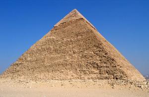 埃及到底有多少金字塔?
