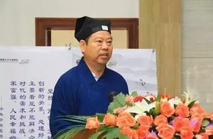 """海南道长陆文荣回应被女子诈骗260万,以""""老公老婆""""相称是胡扯 我总是心太善"""