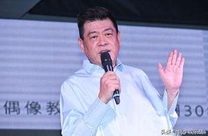 孙德荣喊话罗志祥:欠我道歉,19年后重提旧事,是炒作还是冤枉?