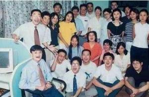 马化腾24岁创业,许家印是38岁,来看各省首富几岁开始创业
