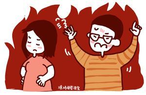 分房就是夫妻感情有问题?宝妈:被吵醒的时候,就顾不上这么多了