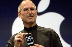 摩托罗拉这一决定,惹怒乔布斯!直接导致iPhone诞生