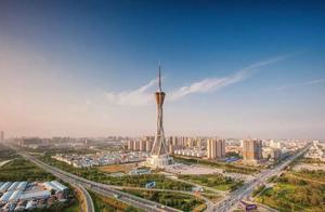 近千亩!郑州市区出新规划:涉常西湖四个中心/经开区西、南部