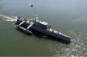 """潜艇真正的克星:里边空无一人 能""""不吃不喝""""跟踪潜艇3个月"""
