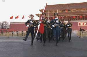 儿子的作文要求写升国旗因此去北京看升旗请问谁知道10月3日或4日几点升旗啊住在北五环要怎样去目的
