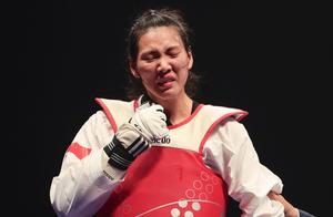 """""""黑""""掉冠军还不许中国选手有情绪?难道要为小偷鼓掌?"""
