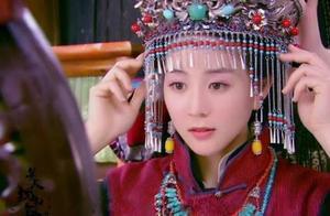 张钧甯的六部古装剧,每一部的造型都太美了,如懿传海兰难进前三