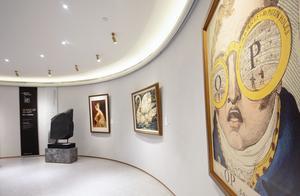 大英博物馆 IP 又跨界?「大英博物馆X兰欧酒店」在青岛开了家合作酒店