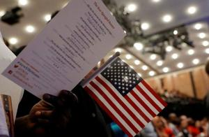 反对将公民问题纳入2020人口普查!国会民主党人采取行动