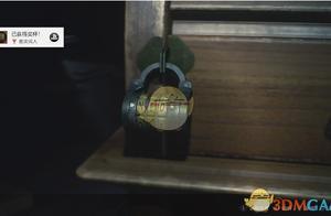 《生化危机2:重制版》全密码锁密码一览