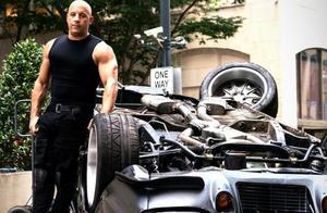 范·迪塞尔宣布《速度与激情9》下月开机 女性衍生电影开发中