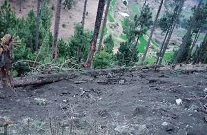 印度对巴基斯坦发动外科手术式空袭,投下1000公斤炸弹,两国冲突再度白热化