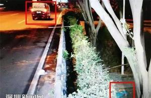 一审判决来了!深圳环卫工被撞坠桥身亡清洁公司老板被判14个月