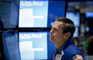 环球早报:避险情绪弥漫市场,风险资产全线受挫