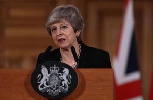 特雷莎·梅要与反对党领袖谈脱欧 威尔士事务大臣用辞职抗议
