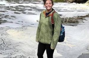 美女大学生外出游玩时站悬崖边拍照 摆姿势时坠崖身亡