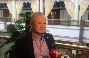 台湾工商协进会理事长林伯丰:再投资1.8亿 成都将成大陆最大玻璃纤维丝、布生产基地