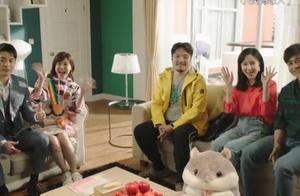 《爱情公寓5》系列官宣开拍,导演携原主创宣传不见关谷和小姨妈