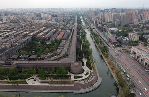 西安加快推进国家中心城市建设:今年GDP力争突破九千亿元