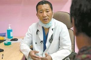"""不丹首相兼职当""""周六医生"""""""