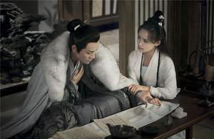 《听雪楼》曝《夕影》MV 秦俊杰袁冰妍甜虐真香