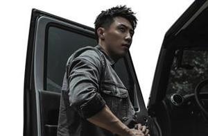 《破冰行动》最难演的是吴刚的角色