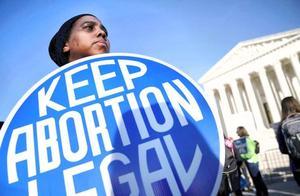医生擅做堕胎手术最高判刑99年,美国阿拉巴马州通过史上最严堕胎法